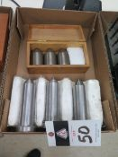 Riser Sets (2) (SOLD AS-IS - NO WARRANTY)