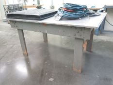 Work Benches (SOLD AS-IS - NO WARRANTY)
