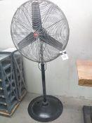 Shop Fan (SOLD AS-IS - NO WARRANTY)