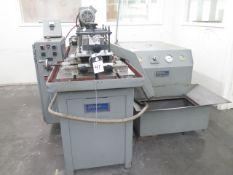 Mega Eldorado M75 1041 Gun Drilling Machine s/n 693 w/ Coolant and Filtration System SOLD AS-IS
