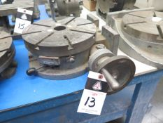 """12"""" Rotary Table (SOLD AS-IS - NO WARRANTY)"""