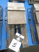 "Kurt 6"" Angle-Lock Vise (SOLD AS-IS - NO WARRANTY)"