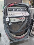 Thermal Arc Merlin PAK 15XC Plasma Cutting Sysyem w/ Cart (SOLD AS-IS - NO WARRANTY)