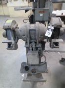 "14"" Pedestal Grinder (SOLD AS-IS - NO WARRANTY)"