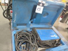 Miller Maxstar 150 STL Portable Arc Welder w/ Case (SOLD AS-IS - NO WARRANTY)