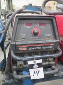 Lincoln Invertec V350-PRO Inverter Welder (SOLD AS-IS - NO WARRANTY)
