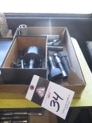 R8 Tooling (7) (SOLD AS-IS - NO WARRANTY)