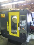 2006 Fanuc Robodrill MATE CNC Drill and Tapping Center s/n P068VN040 w/ Fanuc 0i-MC, SOLD AS IS
