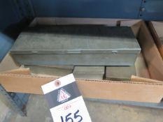 Drill Indexes (SOLD AS-IS - NO WARRANTY)