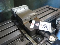"Kurt 5"" Angle-Lock Vise (SOLD AS-IS - NO WARRANTY)"