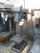 Seiko-Drill Bench Model Drill Press (SOLD AS-IS - NO WARRANTY)