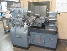 """Monarch 10""""EE 12 ½"""" x 20"""" Lathe s/n 43039 w/ Newall DPG DRO, 3000 RPM, Inch Threading, SOLD AS IS"""
