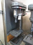 Opto-Drill Bench Model Drill Press (SOLD AS-IS - NO WARRANTY)