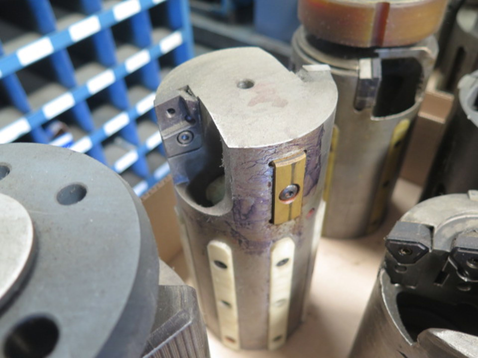 Large Diameter Insert Tube Drills (SOLD AS-IS - NO WARRANTY) - Image 5 of 7