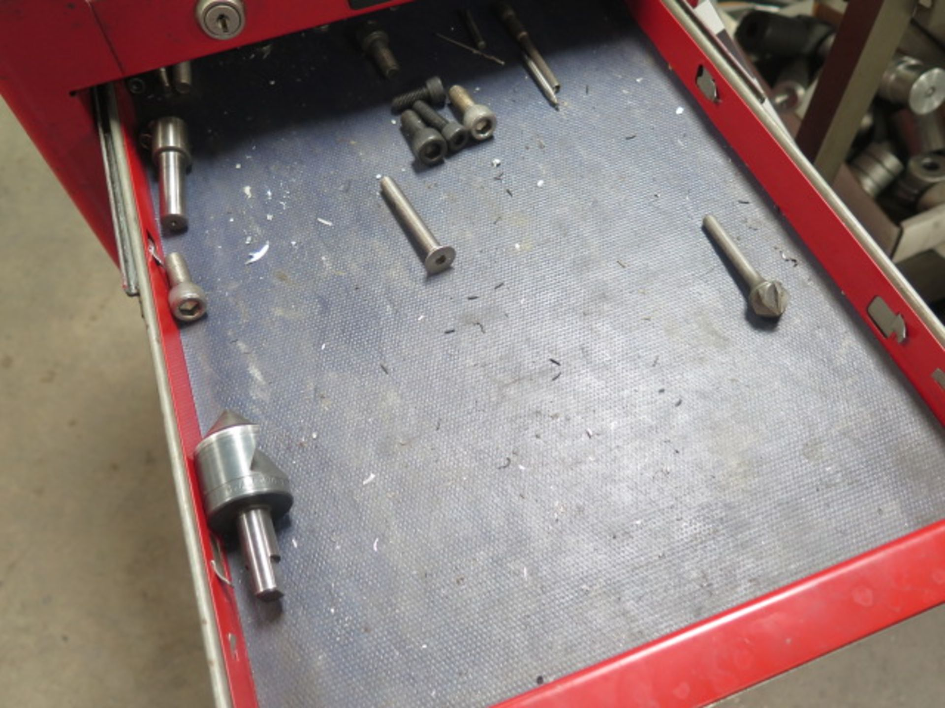 Husky 6-Drawer Tool Box (SOLD AS-IS - NO WARRANTY) - Image 3 of 8