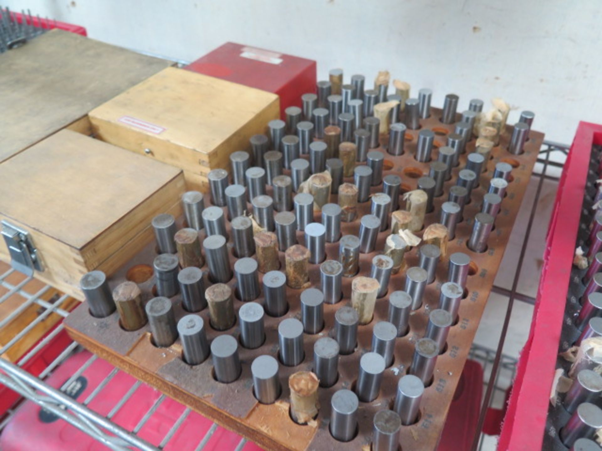Pin Gage Sets (SOLD AS-IS - NO WARRANTY) - Image 3 of 12