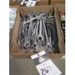 Wrenches (SOLD AS-IS - NO WARRANTY)