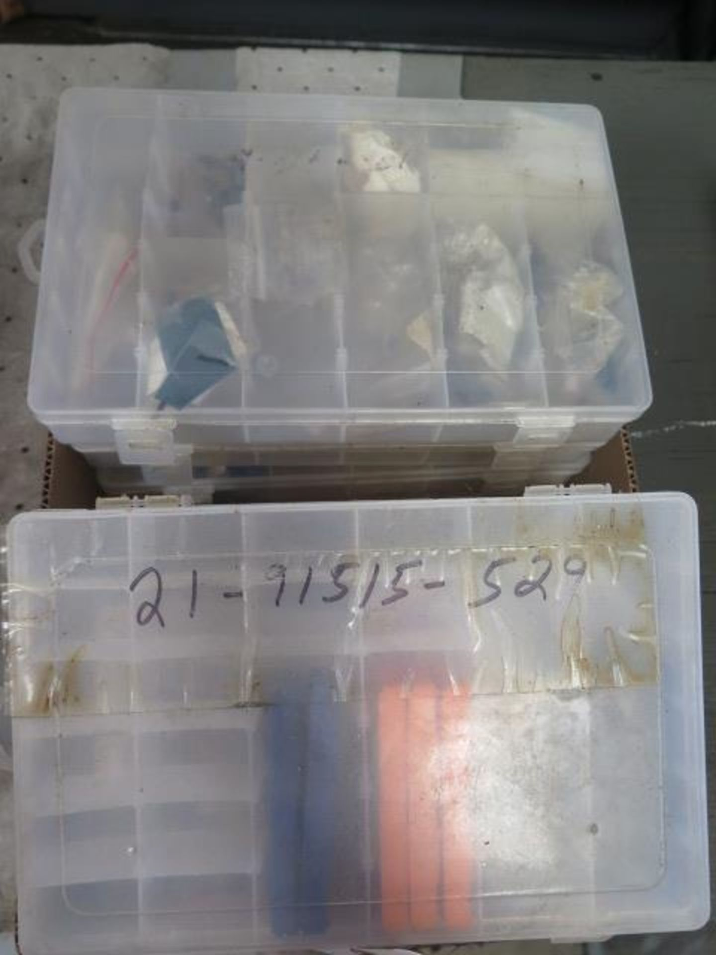 Carbide Inserts and Guide Inserts (SOLD AS-IS - NO WARRANTY) - Image 2 of 7