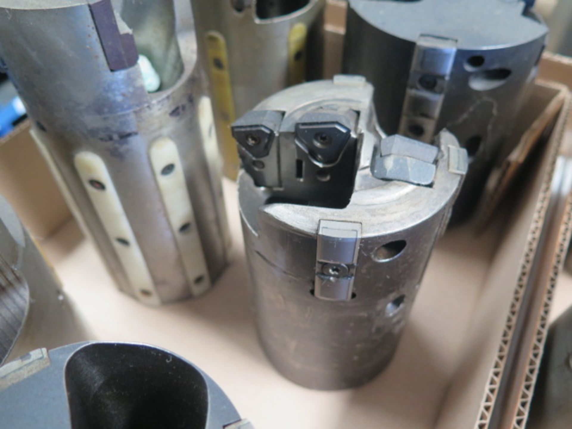 Large Diameter Insert Tube Drills (SOLD AS-IS - NO WARRANTY) - Image 4 of 7