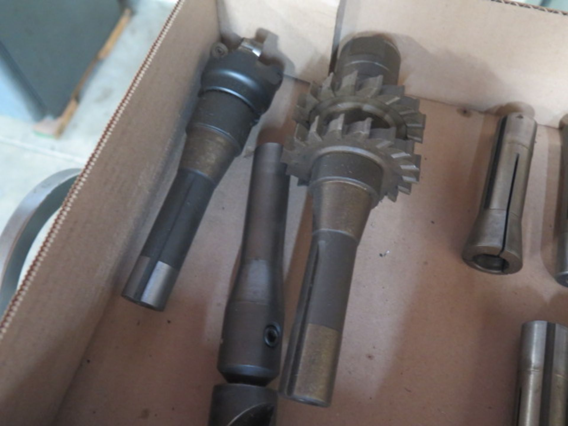 R8 Collets and Tooling (13) (SOLD AS-IS - NO WARRANTY) - Image 3 of 4