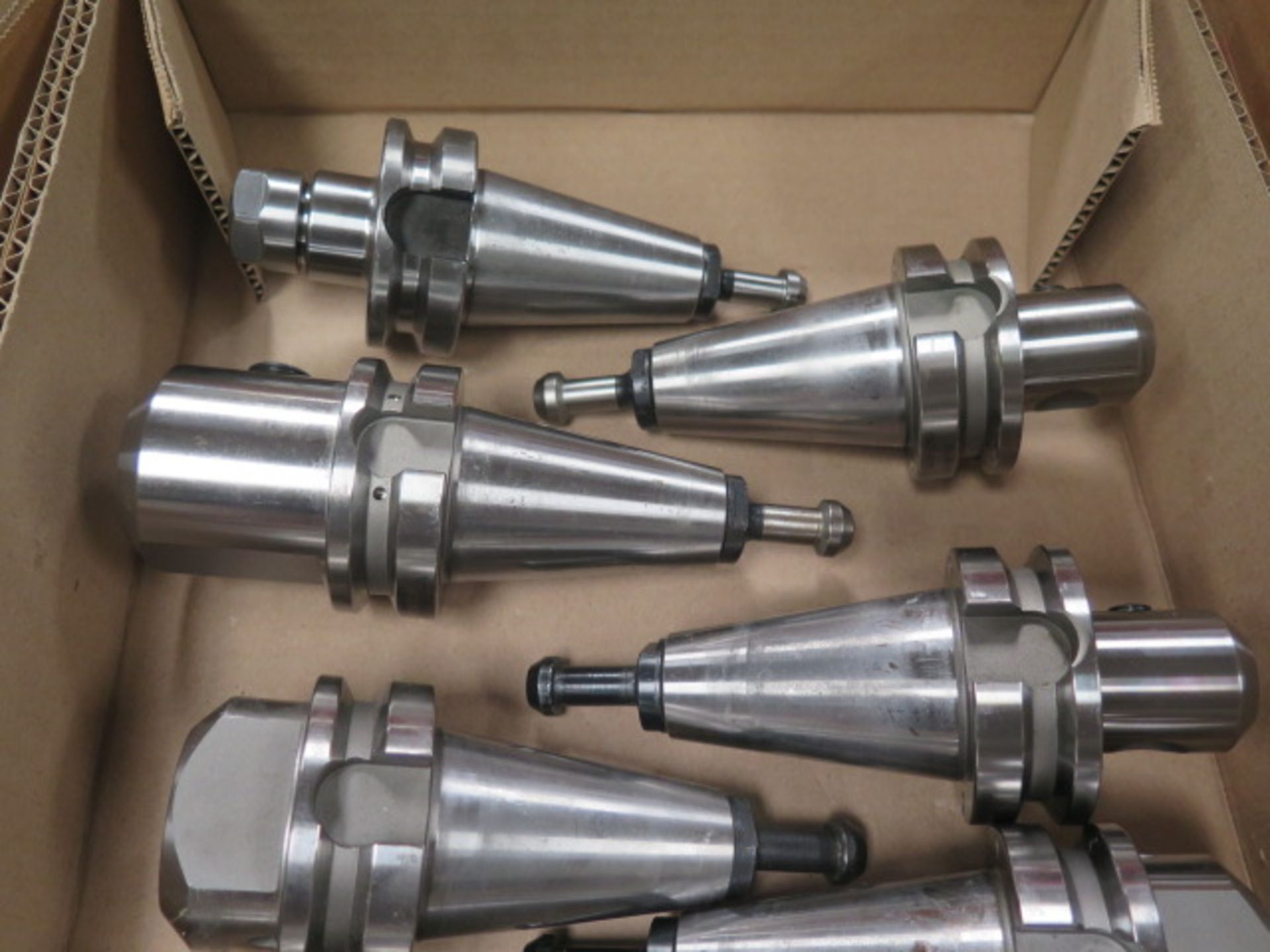 BT-40 Taper Balanced Tooling (9) (SOLD AS-IS - NO WARRANTY) - Image 3 of 4