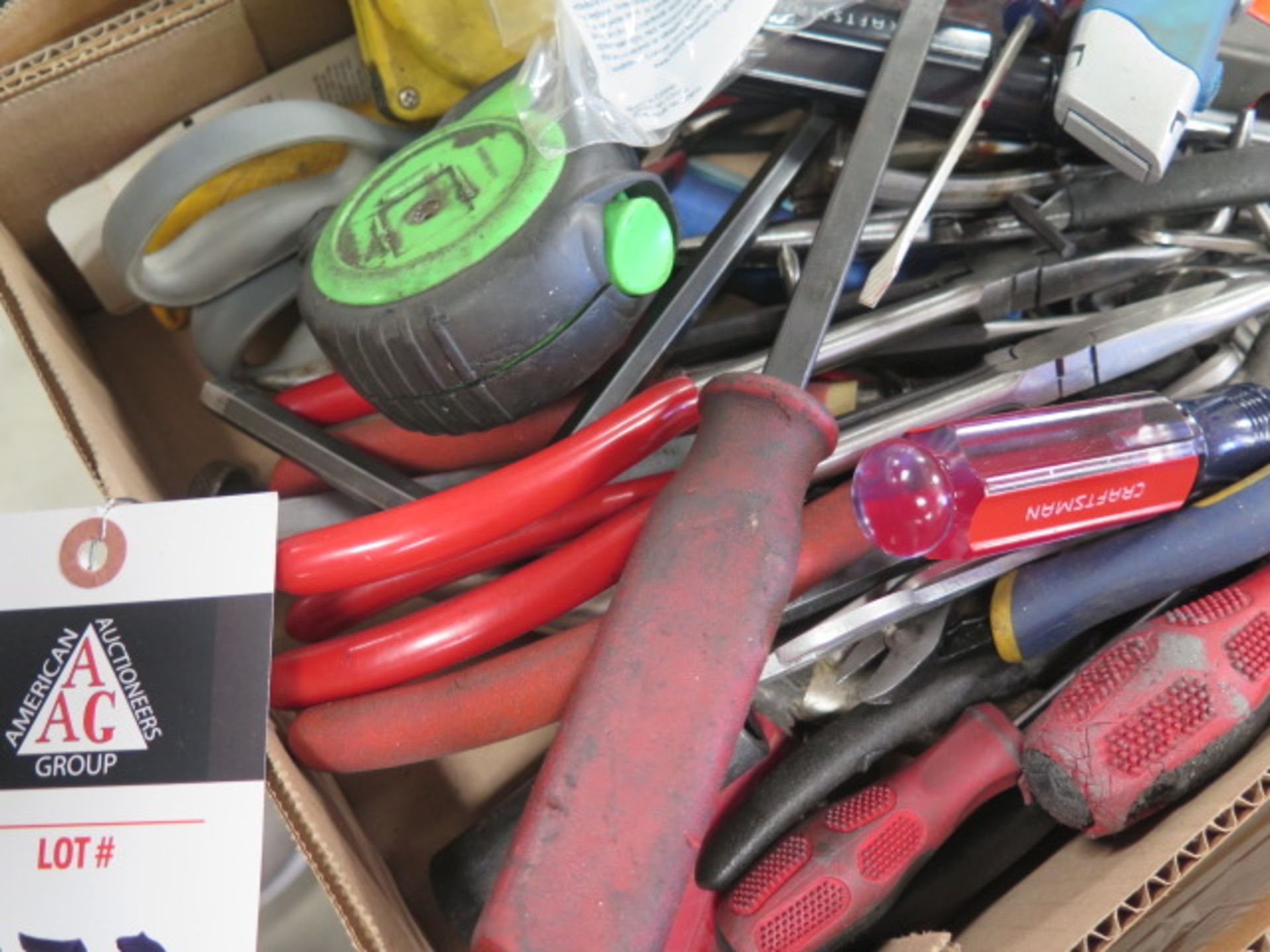 Hand Tools (SOLD AS-IS - NO WARRANTY) - Image 4 of 4