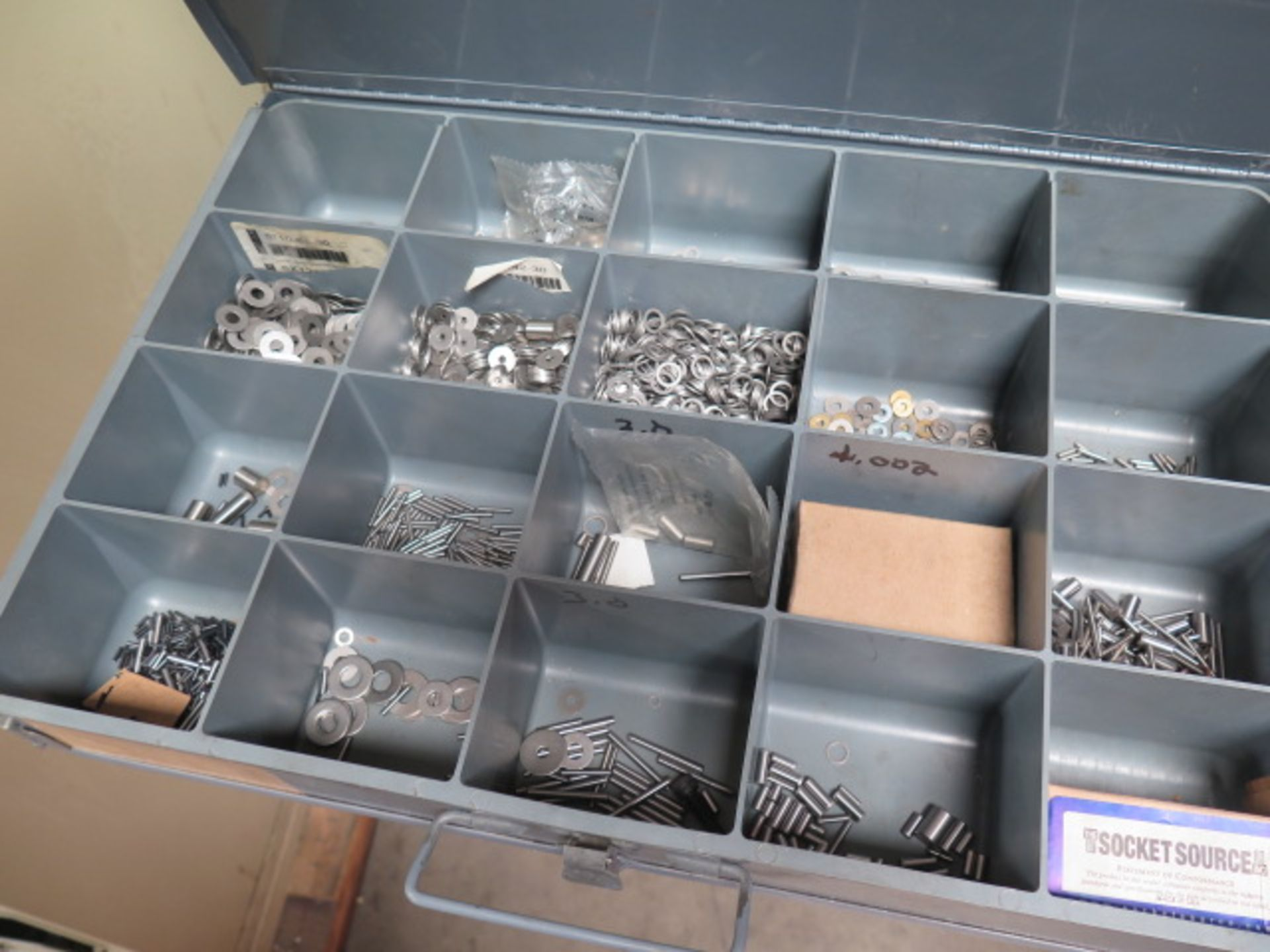 Hardware Cabinets w/ Hardware (SOLD AS-IS - NO WARRANTY) - Image 4 of 6