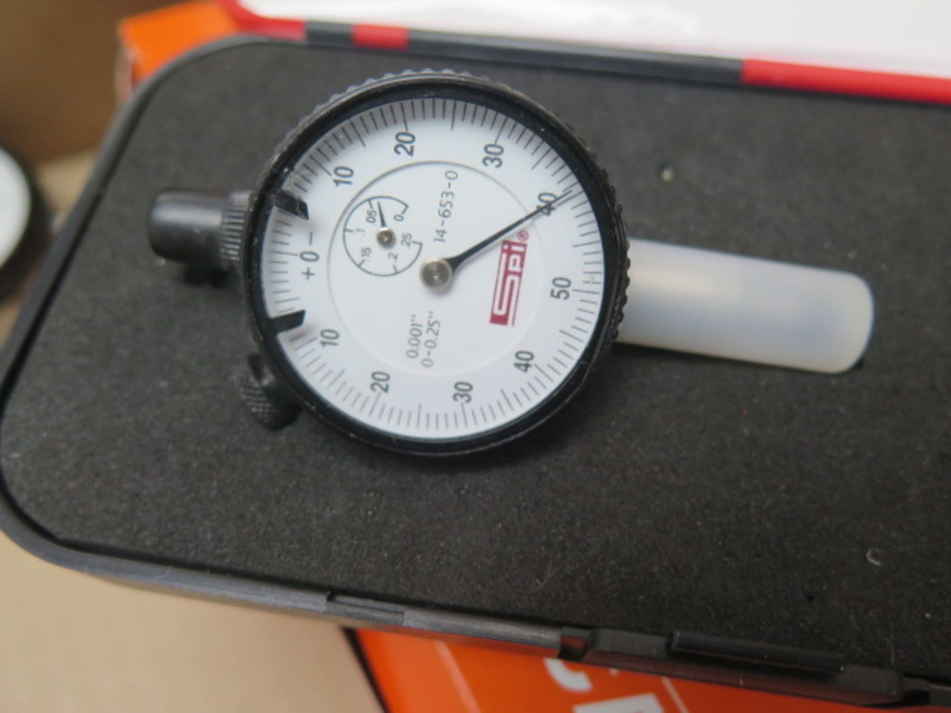 Dial Drop Indicators (SOLD AS-IS - NO WARRANTY) - Image 4 of 7
