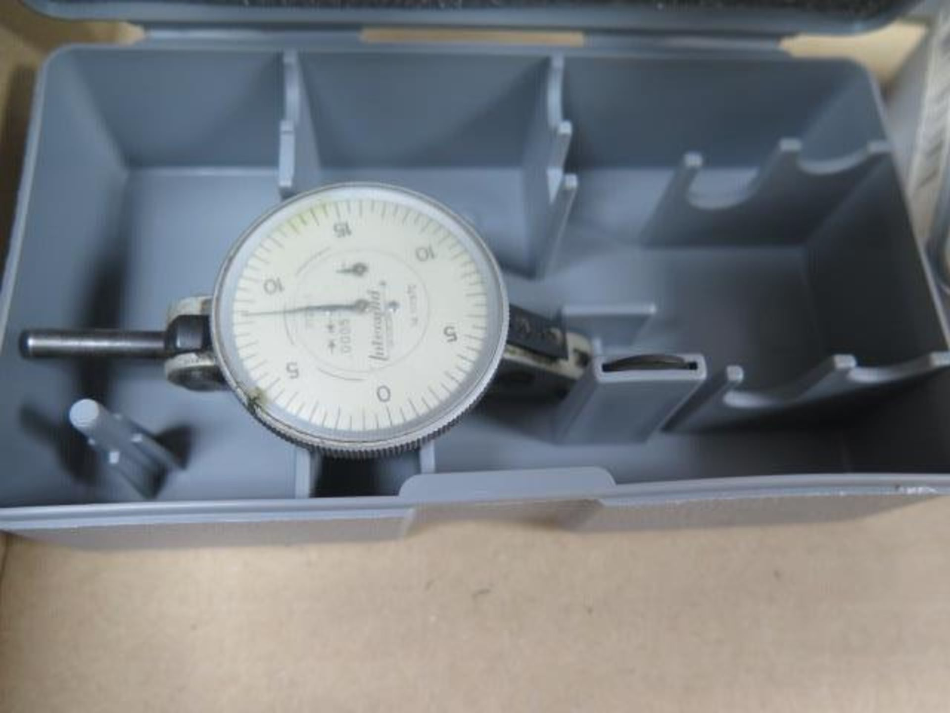 Dial Test Indicators (6) (SOLD AS-IS - NO WARRANTY) - Image 4 of 6