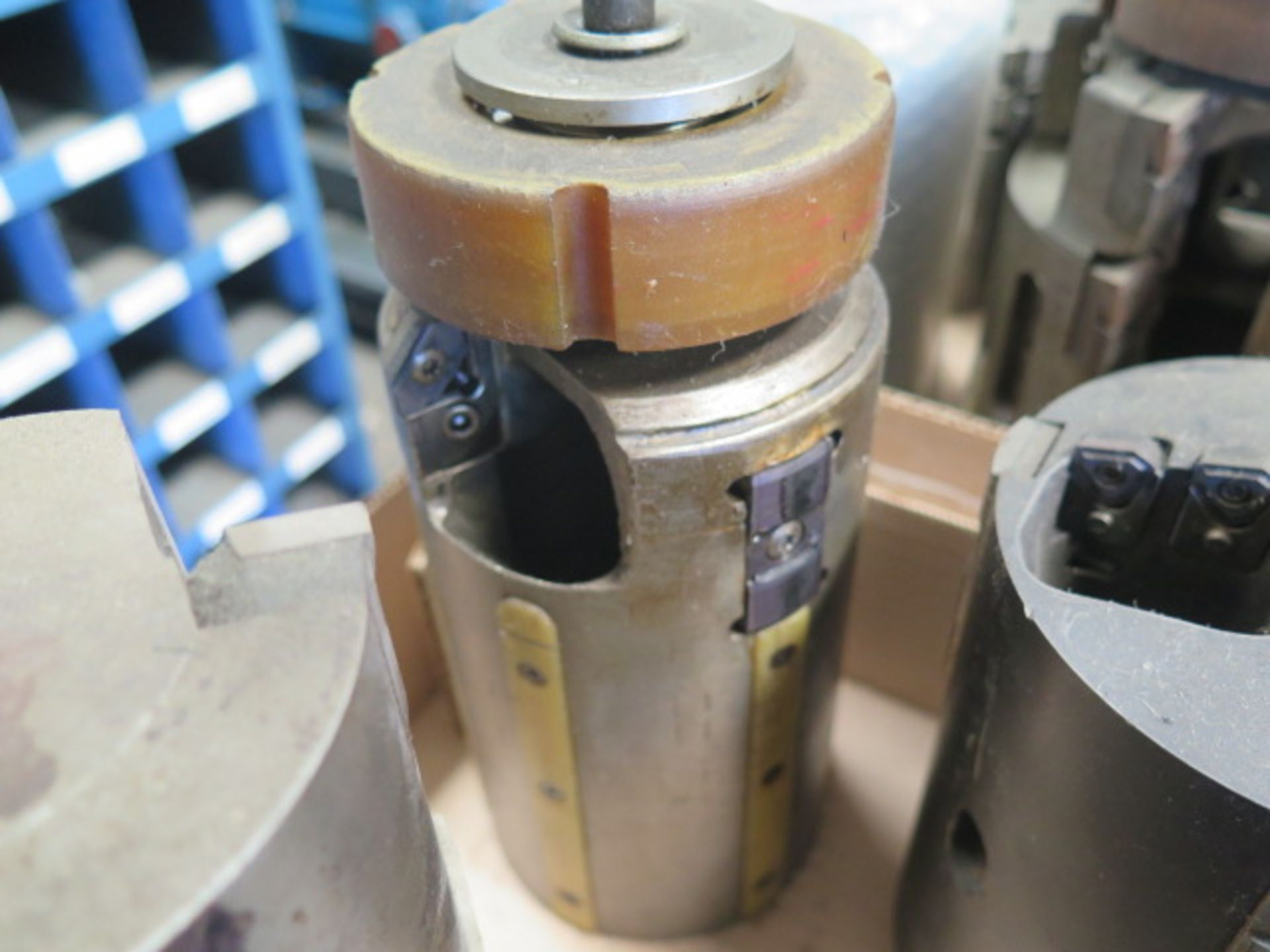 Large Diameter Insert Tube Drills (SOLD AS-IS - NO WARRANTY) - Image 6 of 7
