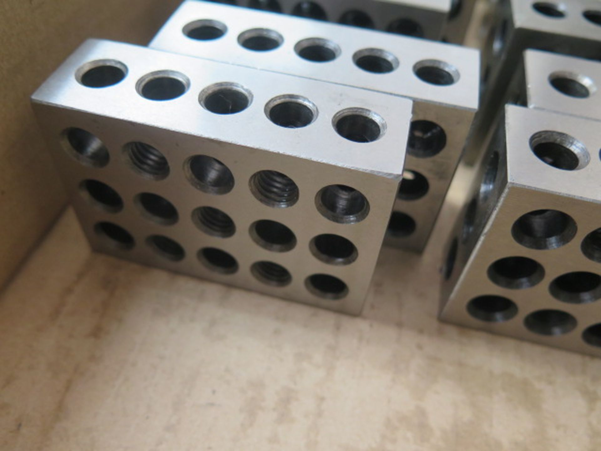 1-2-3 Blocks (SOLD AS-IS - NO WARRANTY) - Image 3 of 4