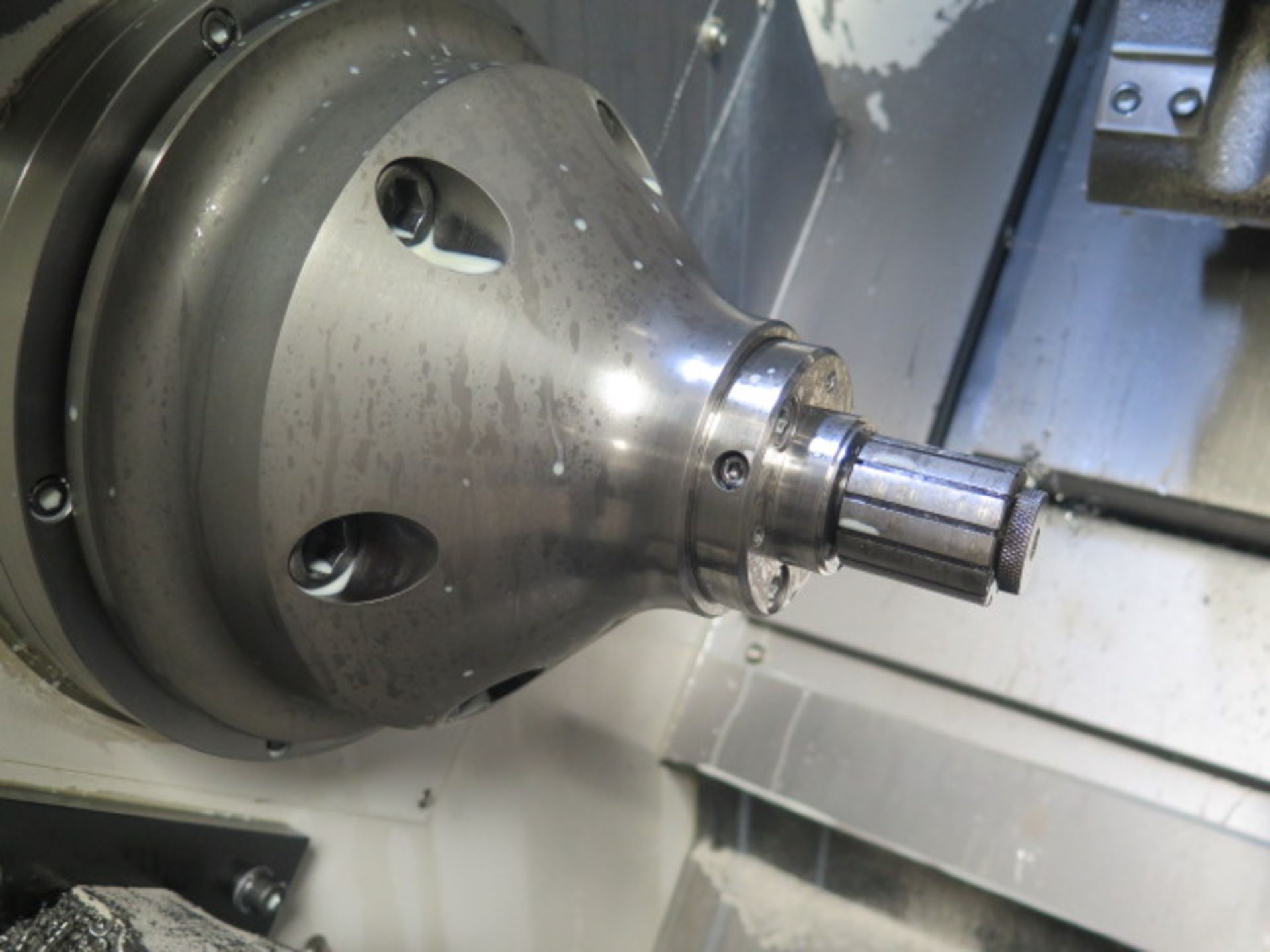 Expanding Mandrel Nose (SOLD AS-IS - NO WARRANTY)