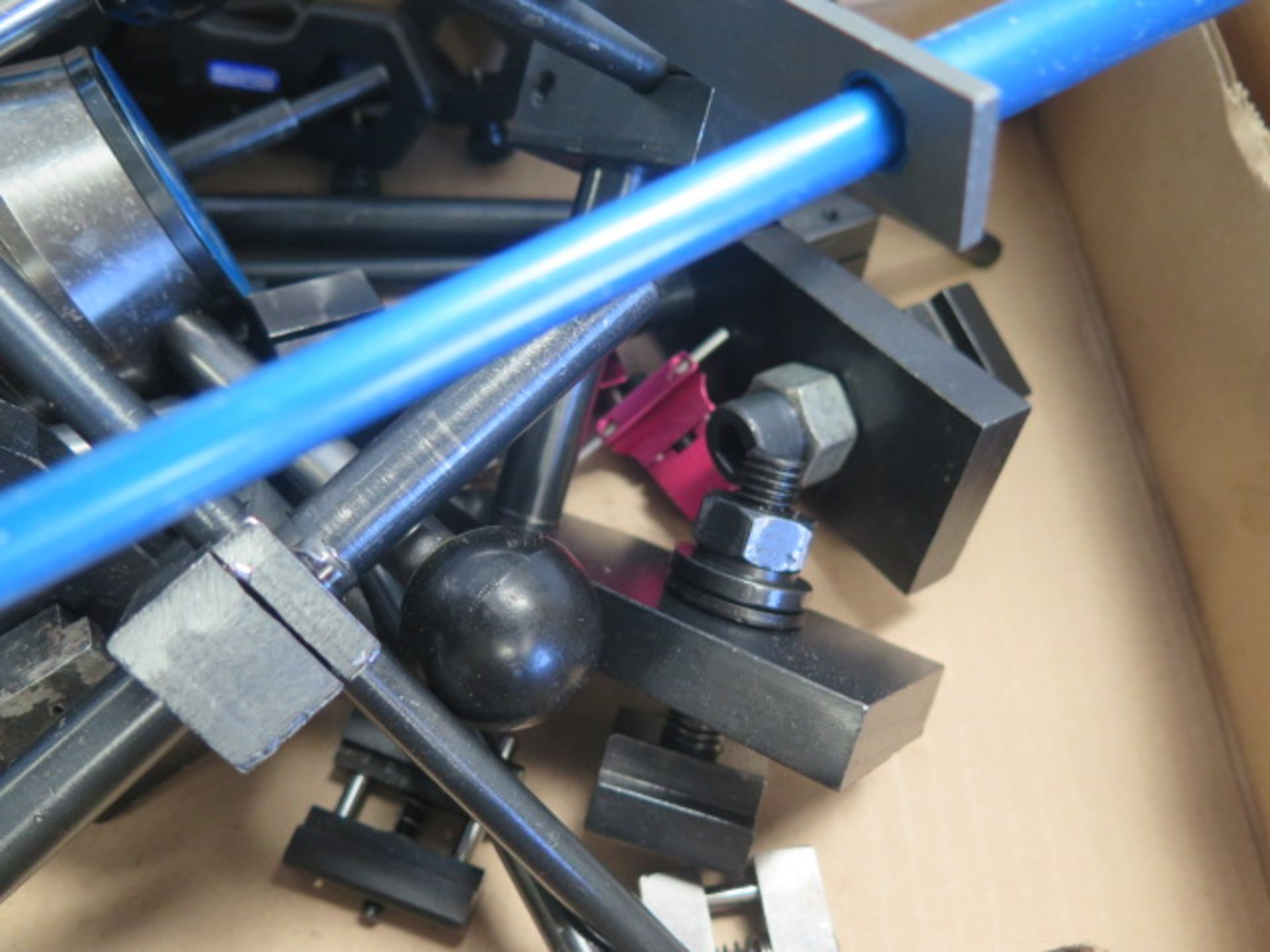 Mill Stops and Vise Handles (SOLD AS-IS - NO WARRANTY) - Image 4 of 4
