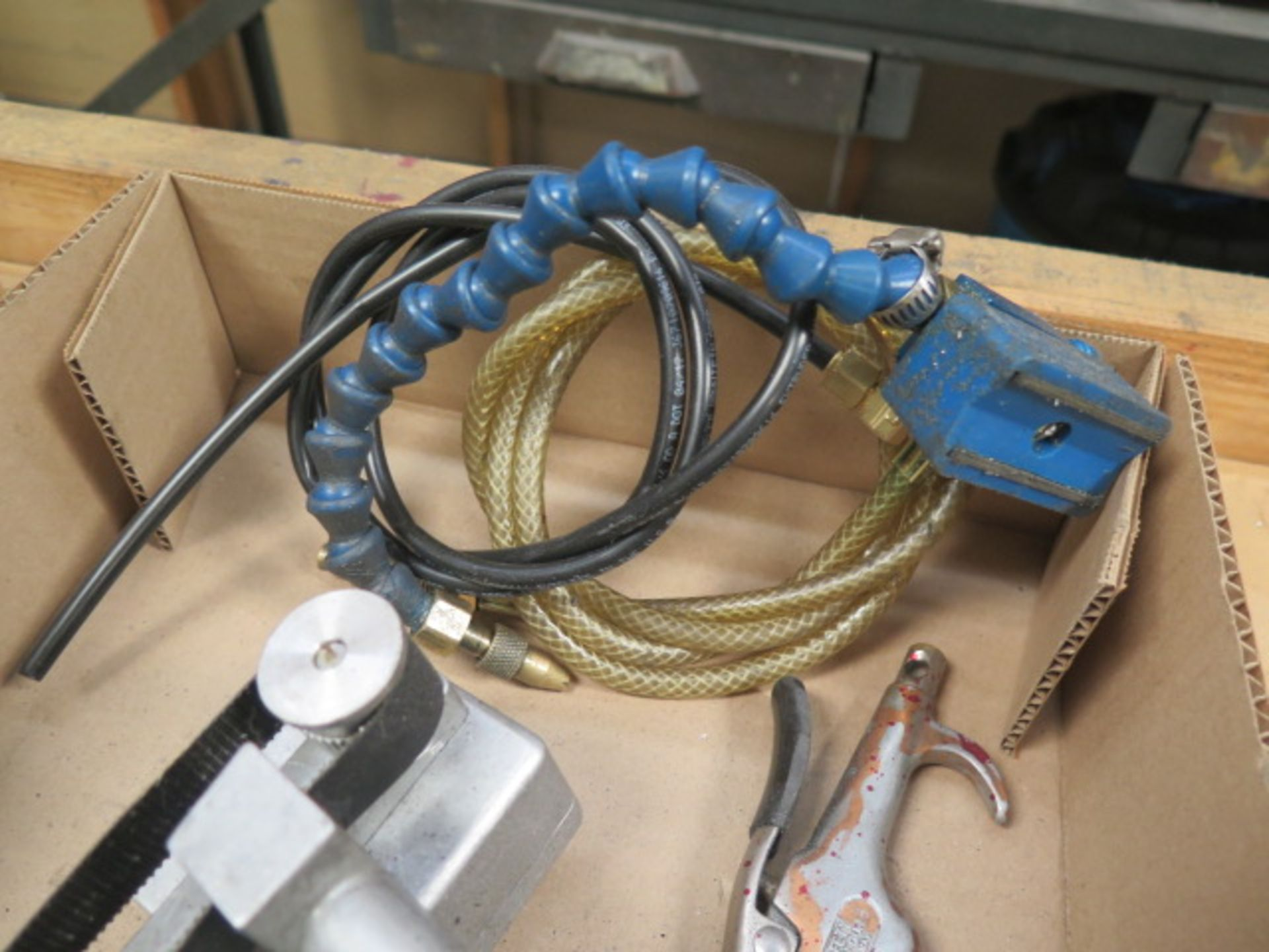 Tramp Oil Skimmer and Tool Mist Unit (SOLD AS-IS - NO WARRANTY) - Image 4 of 4