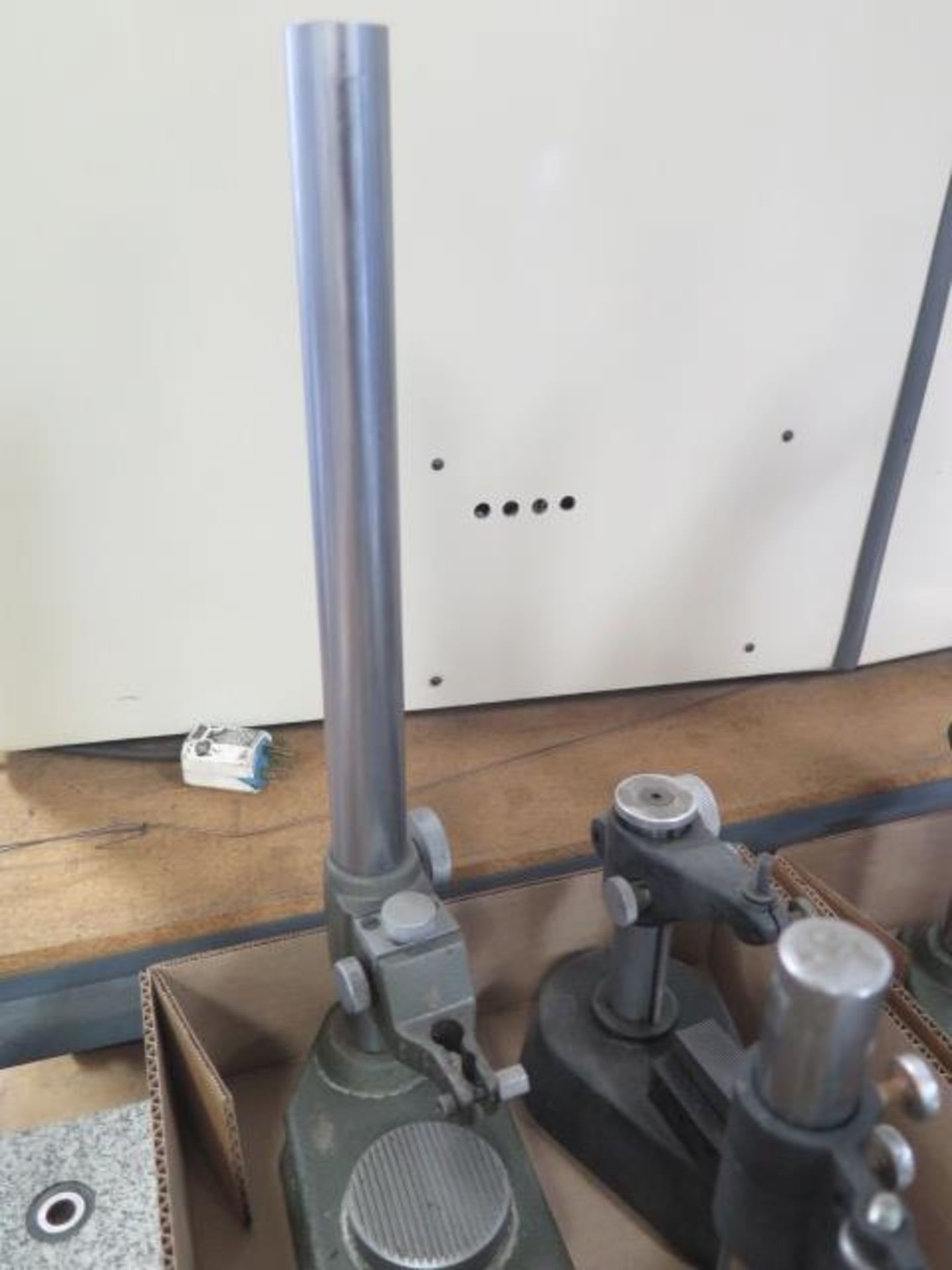 Misc Indicator Stands (3) (SOLD AS-IS - NO WARRANTY) - Image 3 of 6