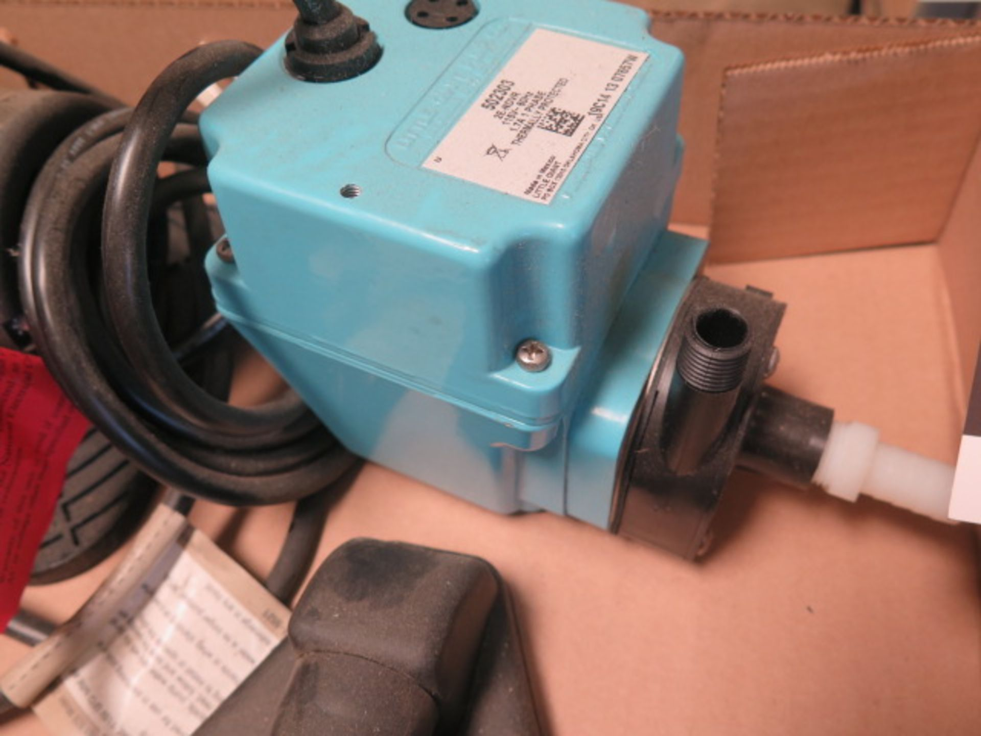 Fluid Pumps (SOLD AS-IS - NO WARRANTY) - Image 4 of 4