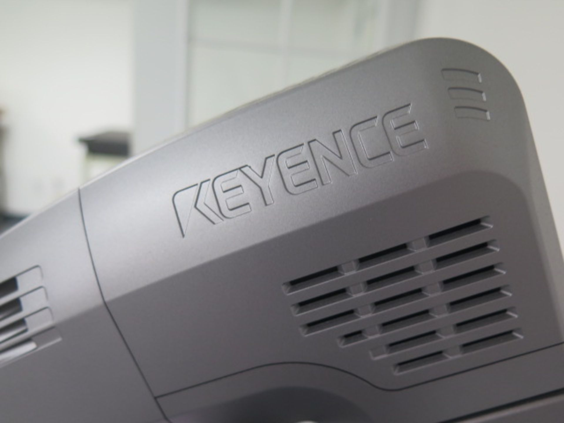 2020 Keyance XM-1200 Handheld Probe CMM s/n 4B910044 Camera and Single Probe System, SOLD AS IS - Image 21 of 23