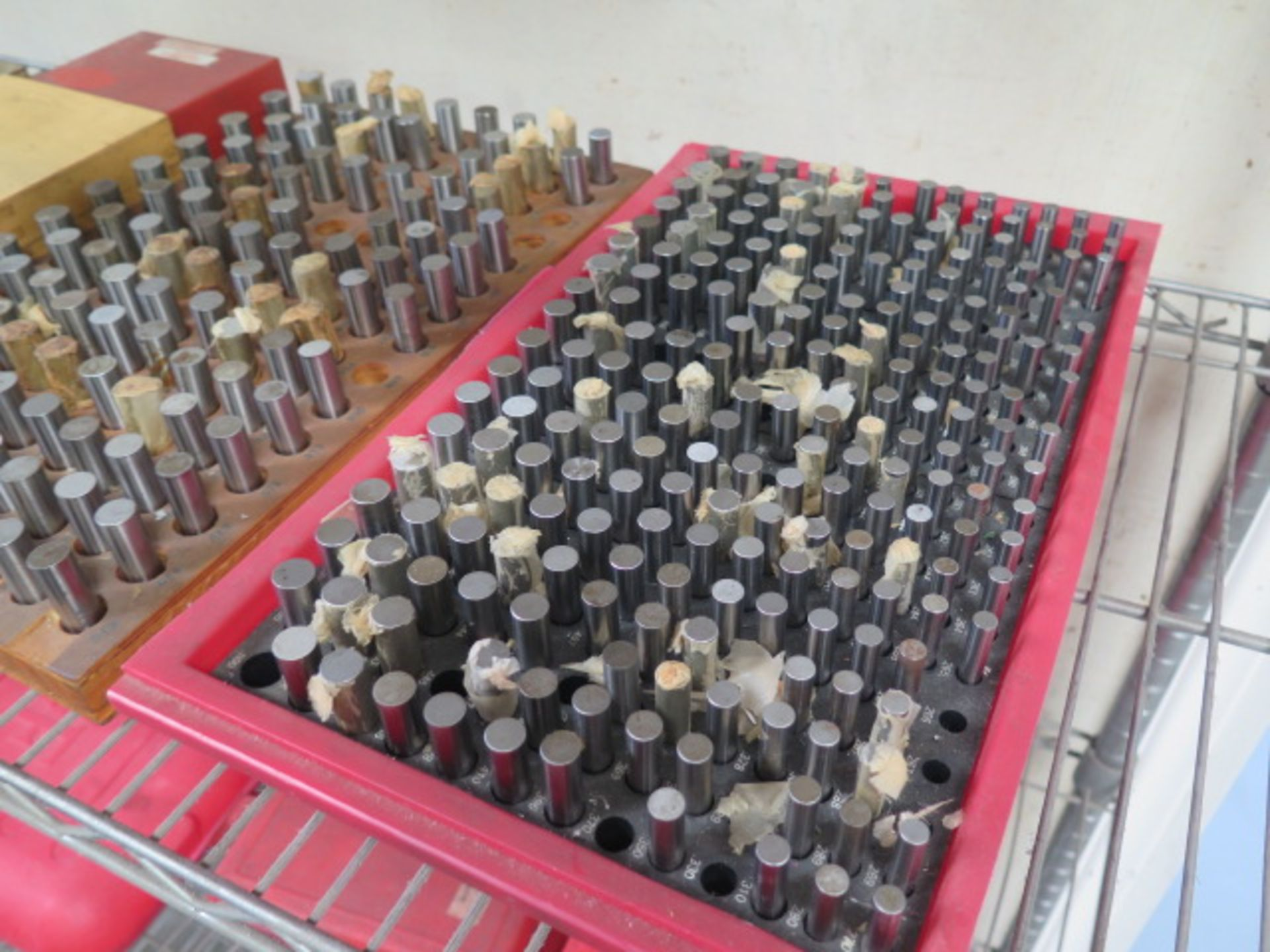 Pin Gage Sets (SOLD AS-IS - NO WARRANTY) - Image 2 of 12