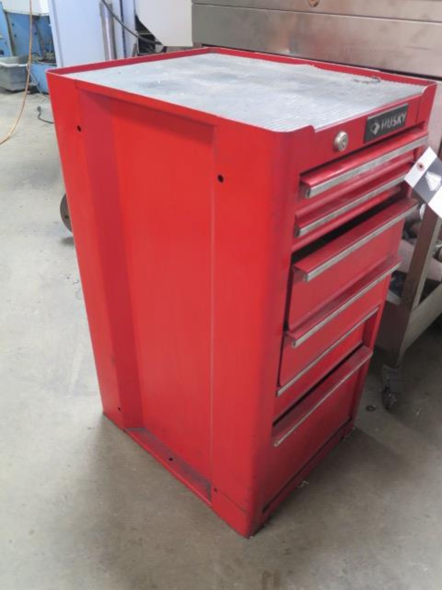 Husky 6-Drawer Tool Box (SOLD AS-IS - NO WARRANTY) - Image 2 of 8