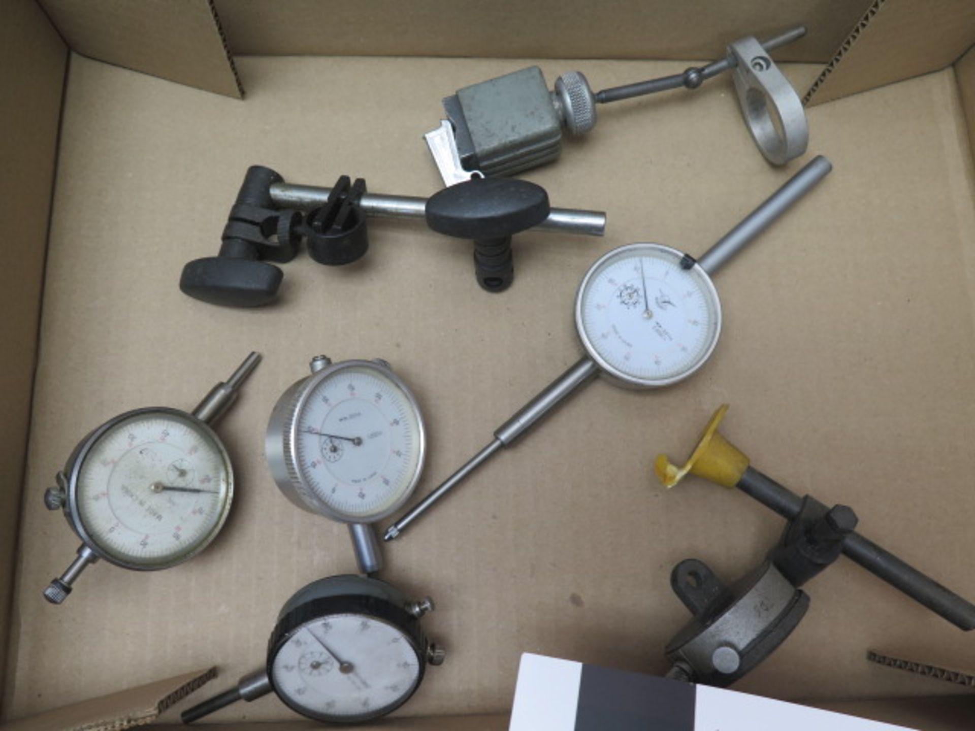 Dial Drop Indicators (SOLD AS-IS - NO WARRANTY) - Image 2 of 6