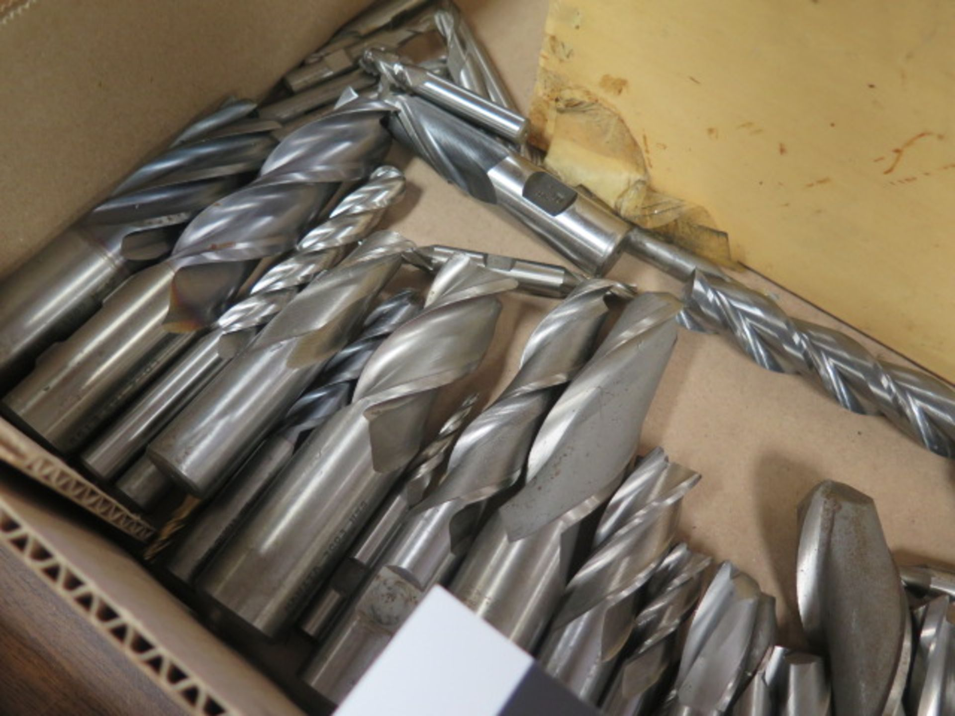 Endmills (SOLD AS-IS - NO WARRANTY) - Image 4 of 5