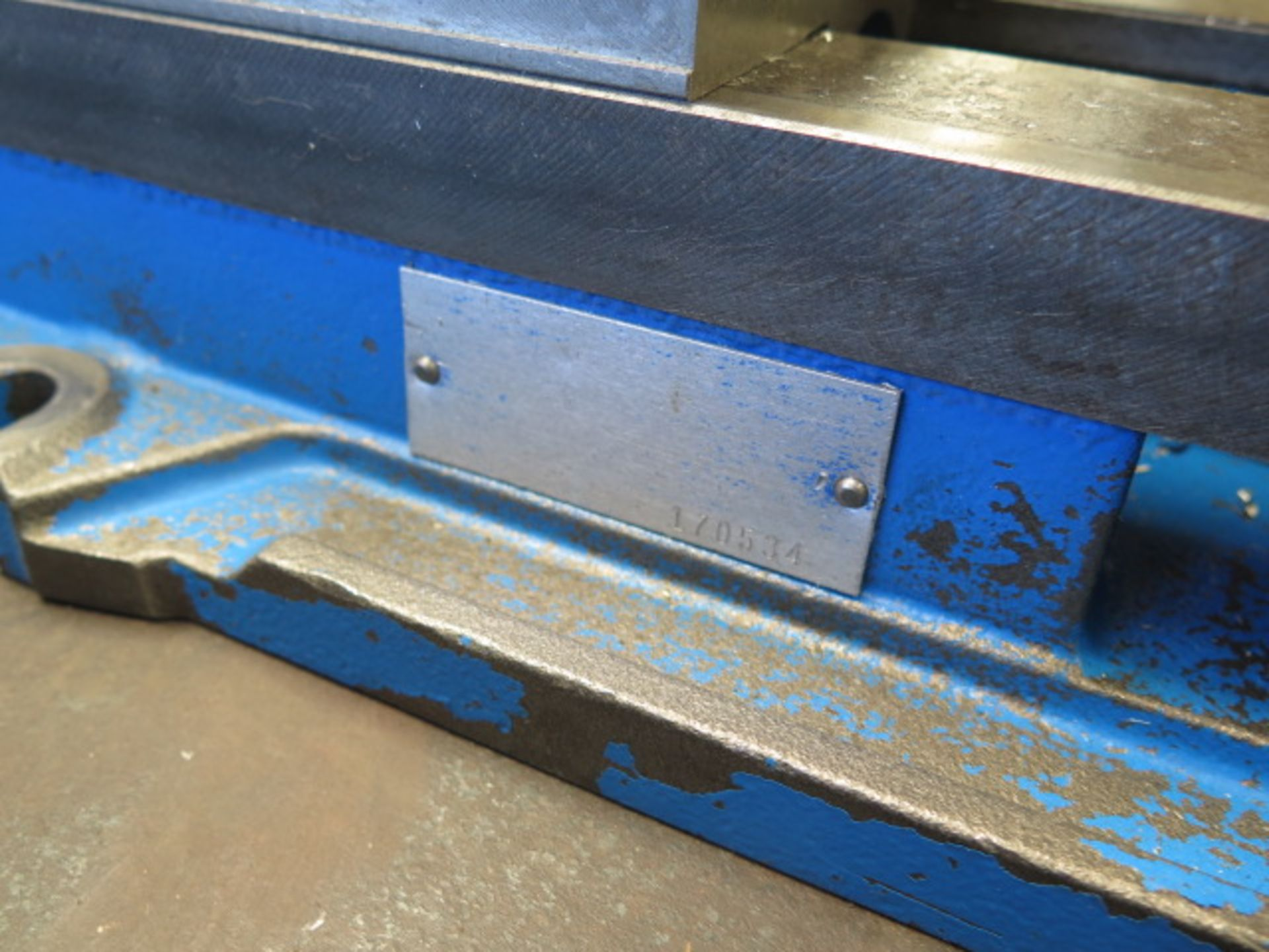 "Kurt D675 6"" Angle-Lock Vise (SOLD AS-IS - NO WARRANTY) - Image 3 of 3"