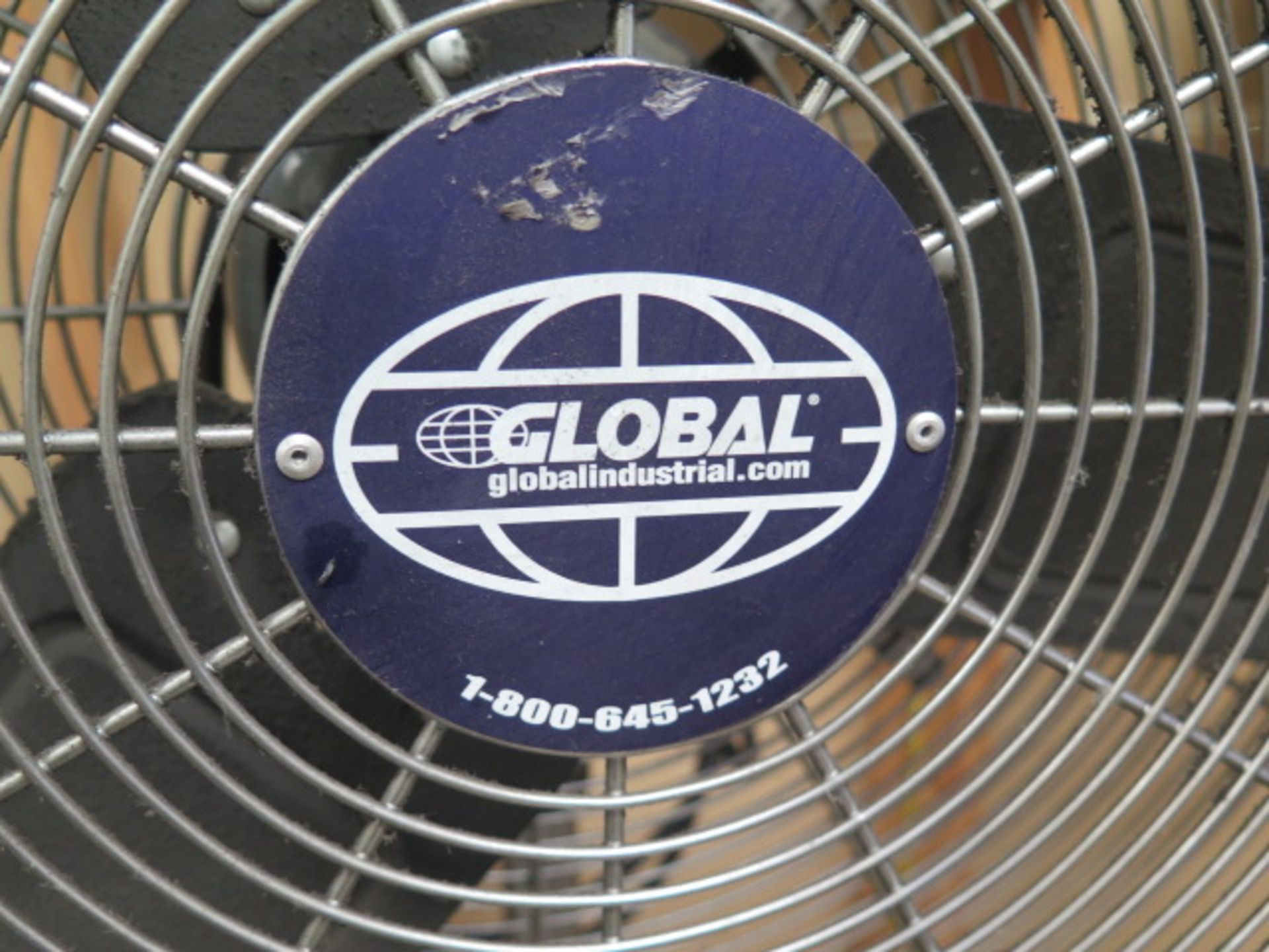 Shop Fans (2) (SOLD AS-IS - NO WARRANTY) - Image 3 of 3