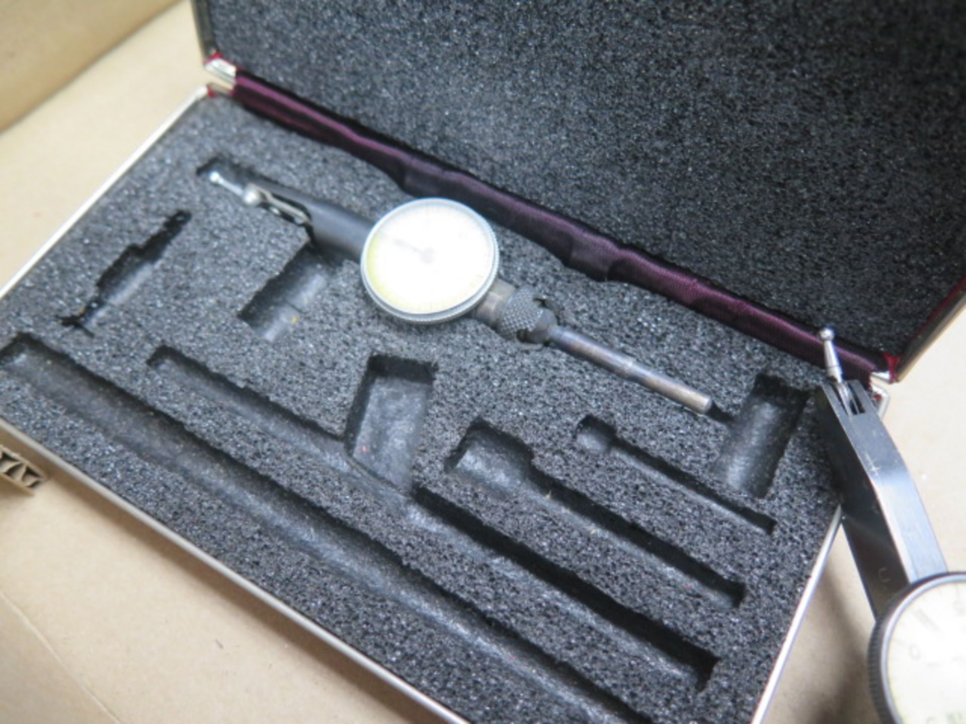 Dial Test Indicators (6) (SOLD AS-IS - NO WARRANTY) - Image 4 of 7