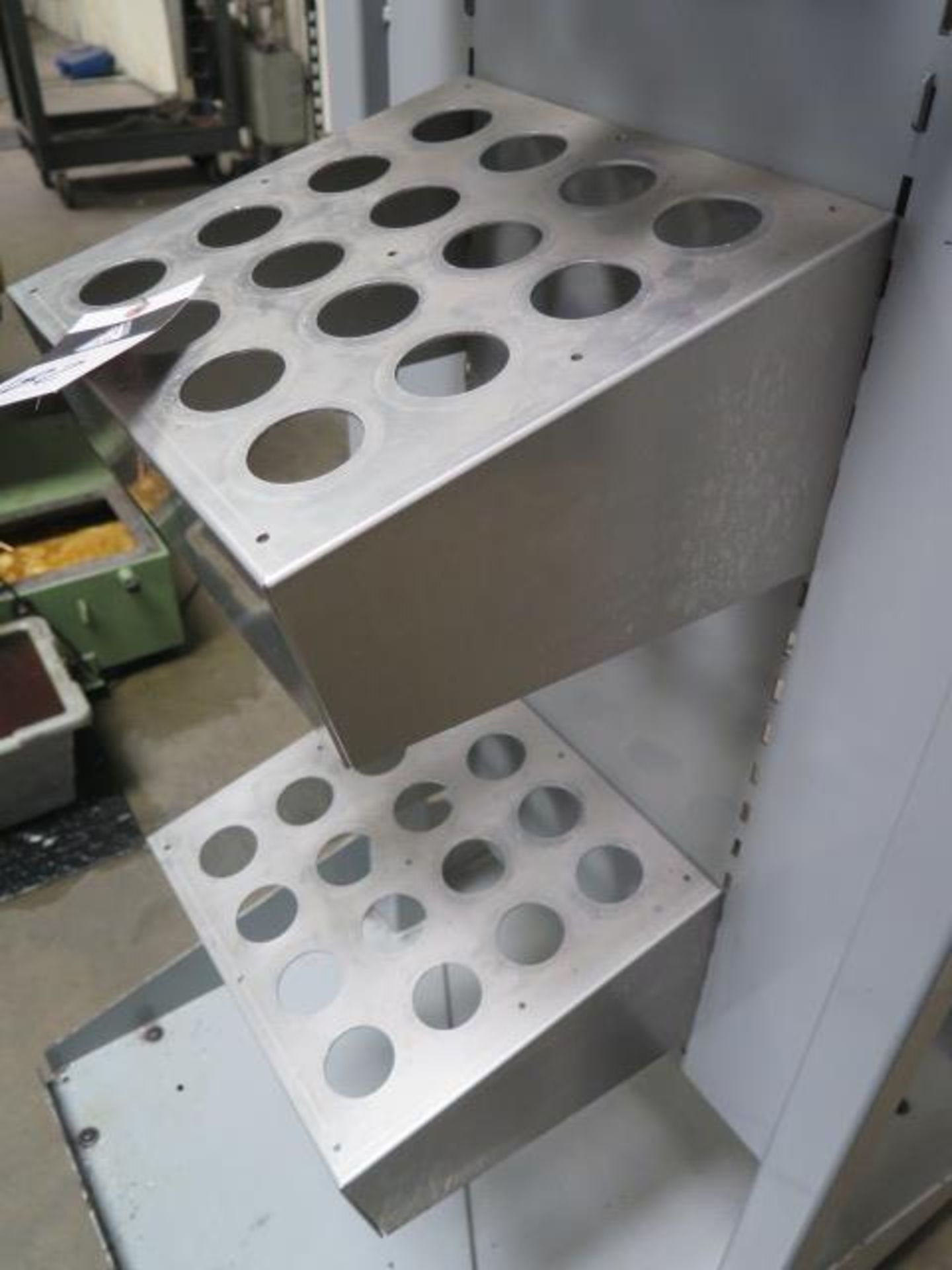 40-Taper Tooling Cart (SOLD AS-IS - NO WARRANTY) - Image 4 of 5