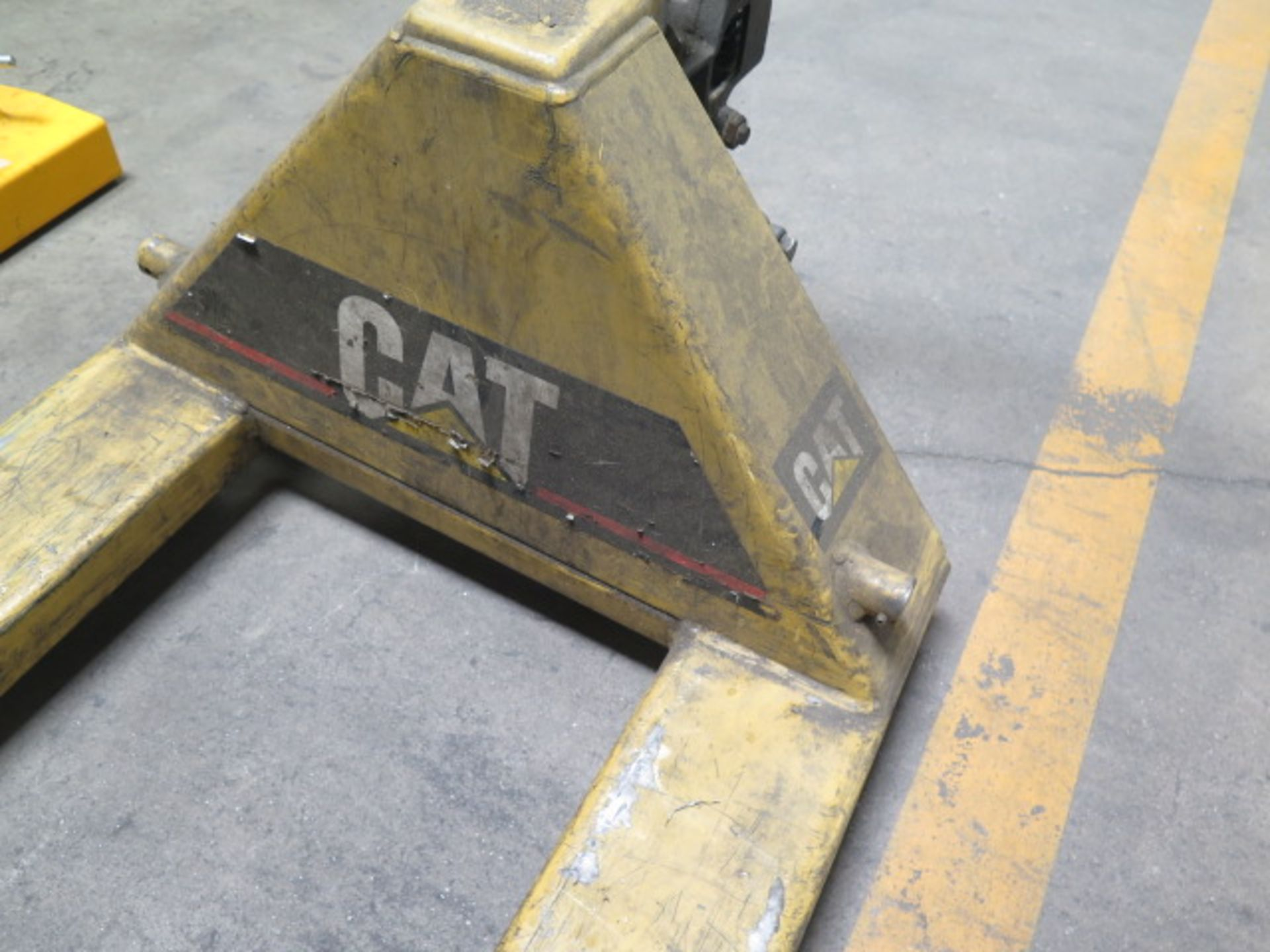 Caterpillar Pallet Jack (SOLD AS-IS - NO WARRANTY) - Image 3 of 3