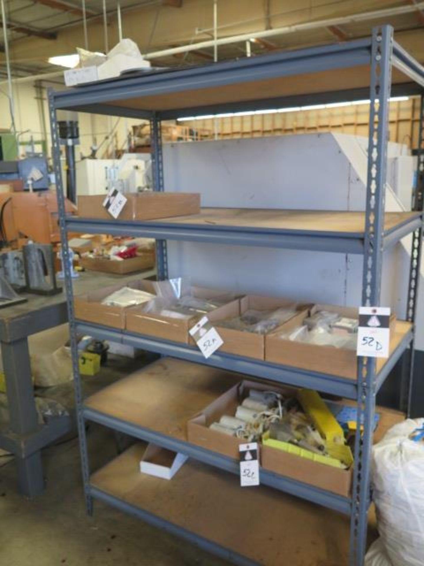 Shelf (SOLD AS-IS - NO WARRANTY)