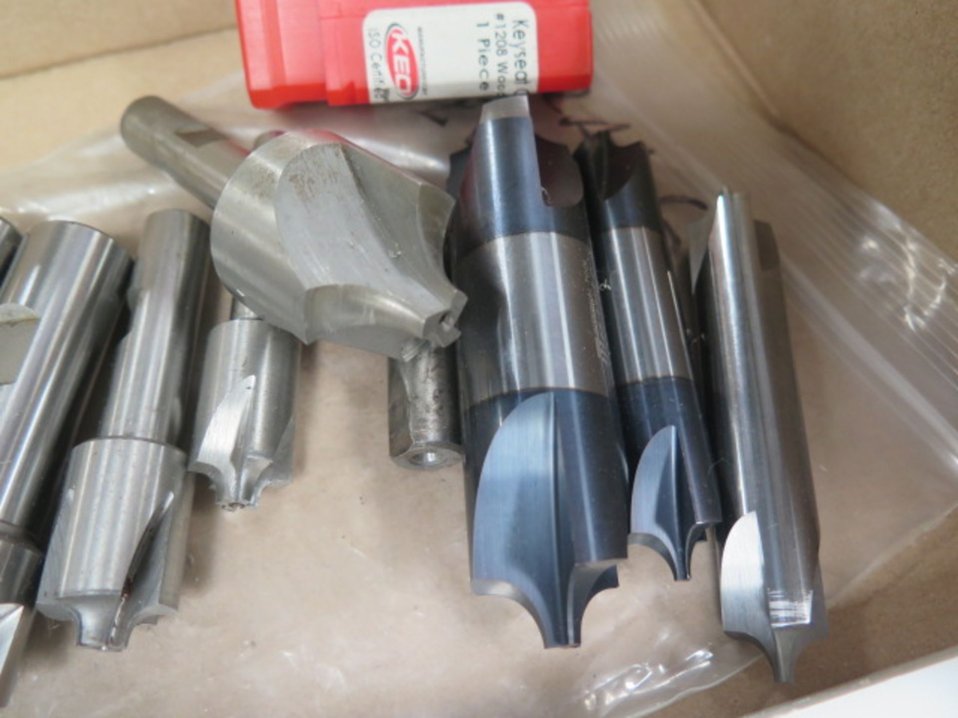 Radius Cutters, Thread Mills, Key-Slot Cutters and Angle Mills (SOLD AS-IS - NO WARRANTY) - Image 5 of 6