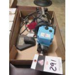 Fluid Pumps (SOLD AS-IS - NO WARRANTY)