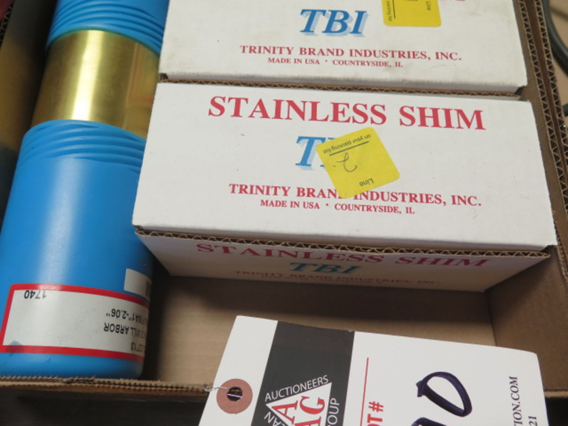Shim Stock (SOLD AS-IS - NO WARRANTY) - Image 4 of 4